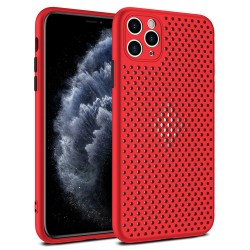 Air® Red APPLE iPhone SE...